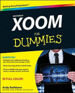 Motorola Xoom For Dummies : For Dummies (Computers) - Andy Rathbone