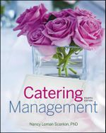 Catering Management - Nancy Loman Scanlon