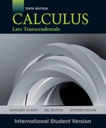 Calculus Late Transcendentals : Single and Multivariable - Howard Anton