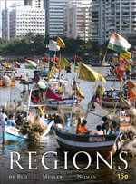Geography : Realms, Regions, and Concepts - Distinguished Professor Harm J De Blij