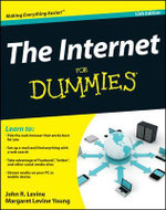 The Internet for Dummies : 13th Edition - John R. Levine
