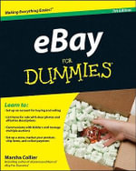 EBay for Dummies : 7th Edition - Marsha Collier