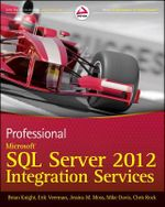 Professional Microsoft SQL Server 2012 Integration Services - Brian Knight