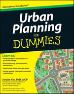 Urban Planning For Dummies - Jordan Yin