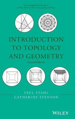 Introduction to Topology and Geometry : Twistors, Loop Groups, and Riemann Surfaces - Saul Stahl