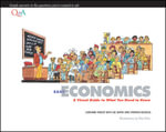 Easy Economics : A Visual Guide to What You Need to Know - Lee Smith