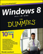Windows 8 All-in-One For Dummies - Woody Leonhard