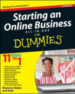 Starting an Online Business All-In-One for Dummies : 3rd Edition - Shannon Belew