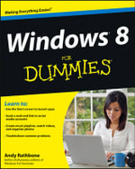Windows 8 For Dummies - Andy Rathbone