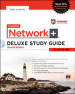 CompTIA Network+ Deluxe Study Guide : Exam: N10-005 - Todd Lammle