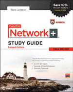 CompTIA Network+ Study Guide : Exam: N10-005 - Todd Lammle