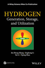 Hydrogen Generation, Storage and Utilization - Jin Zhong Zhang