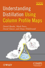 Understanding Distillation Using Column Profile Maps - Daniel Beneke