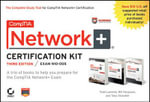 CompTIA Network+ Certification Kit : Exam N10-005 - Todd Lammle