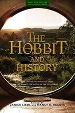 The Hobbit and History - Nancy R. Reagin