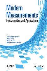 Fundamentals of Modern Measurements : Theory and Practice - Alessandro Ferrero