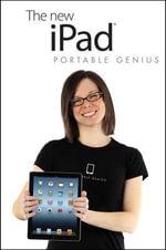 The New iPad Portable Genius - Paul McFedries