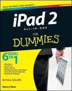 iPad 2 All-in-one For Dummies - Nancy C. Muir