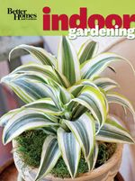 Better Homes & Gardens Indoor Gardening - Better Homes & Gardens