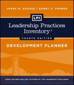 LPI : Leadership Practices Inventory Development Planner - James M. Kouzes