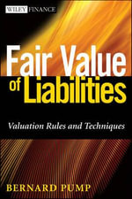 Fair Value of Liabilities : Present Danger to U.S. Manufacturing - Bernard Pump