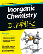 Inorganic Chemistry For Dummies - Michael Matson