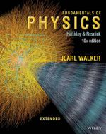Fundamentals of Physics Extended - David Halliday