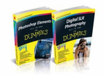 Dummies Photography Assort 2011 : Digital Field Guide - David D. Busch
