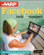 AARP Facebook : Tech to Connect - Marsha Collier