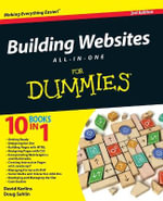 Building Web Sites : All-in-one for Dummies - David Karlins