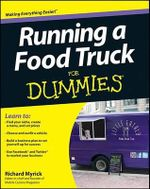 Running a Food Truck For Dummies - Richard Myrick