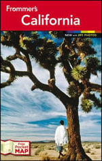 Frommer's California : Frommer's Color Complete Guides - Matthew Poole