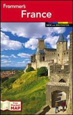 Frommer's France - 22nd Edition : Frommer's Color Complete Guides   - Jane Anson