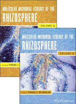 Molecular Microbial Ecology of the Rhizosphere : Two Volume Set - Frans J. de Bruijn