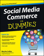 Social Media Commerce For Dummies : For Dummies - Marsha Collier