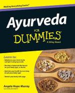 Ayurveda For Dummies : For Dummies (Lifestyles Paperback) - Angela Hope-Murray