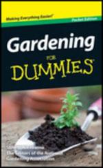 Gardening for Dummies - Steven A Frowine