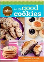 Cookies for Kids' Cancer : Just the Cookies - Gretchen Holt-Witt