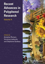 Recent Advances in Polyphenol Research : Volume 4