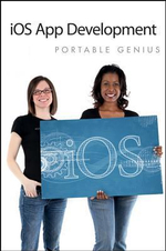 IOS App Development  : Portable Genius - Richard Wentk