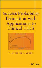 Success Probability Estimation with Applications to Clinical Trials : Clinical Impacts - Daniele De Martini