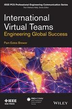 International Virtual Teams : Engineering Successful Global Communication - Marilynn B. Brewer