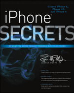 iPhone Secrets - Darren Murph
