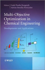 Multi-Objective Optimization in Chemical Engineering : Developments and Applications