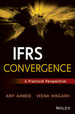 IFRS Convergence : A Practical Perspective - Veena Hingarh