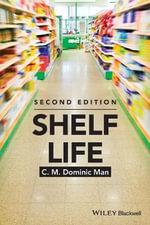 Shelf Life - Dominic Man