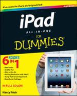 iPad All-in-One For Dummies - Nancy C. Muir