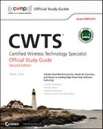 CWTS: Certified Wireless Technology Specialist Official Study Guide : (PW0-071) - Robert J. Bartz