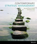 Contemporary Strategic Management an Australasian Perspective 2nd Edition - Grant