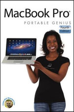 MacBook Pro Portable Genius - Brad Miser